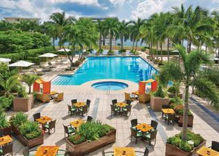 邁阿密四季飯店