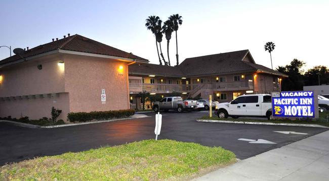 Motel 6 Ventura Downtown Ca - 文圖拉 - 建築