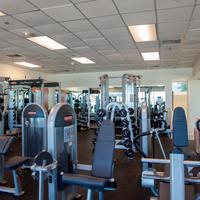 InterContinental San Juan Gym