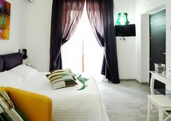 Etna Suite Rooms - 卡塔尼亞 - 臥室