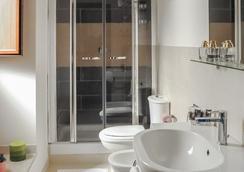 Etna Suite Rooms - 卡塔尼亞 - 浴室