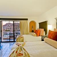 Marina Fiesta Resort & Spa Suite