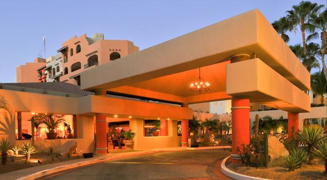 Marina Fiesta Resort & Spa - 卡波聖盧卡斯 - 建築