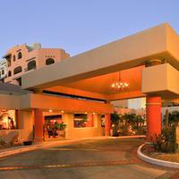 Marina Fiesta Resort & Spa Exterior