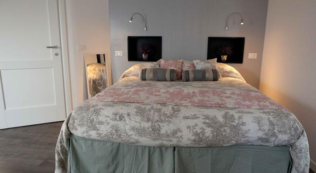 Il Borgo di Genova - 熱那亞 - 臥室