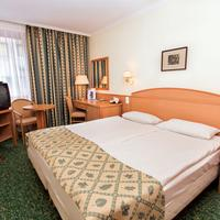 Erzsebet Hotel City Center standard double