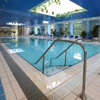 Danubius Hotel Helia Swimming Pool