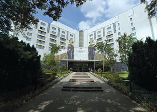 賀莉亞丹烏比斯酒店