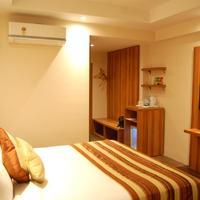 Le Roi Udaipur Living Area