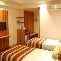 Le Roi Udaipur Guestroom