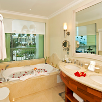 Iberostar Grand Bavaro Hotel Bathroom