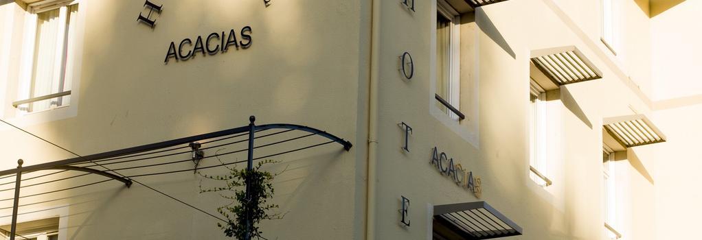 Hotel Acacias - 阿爾勒 - 建築