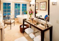 阿珀姆酒店 - 聖巴巴拉 - 浴室