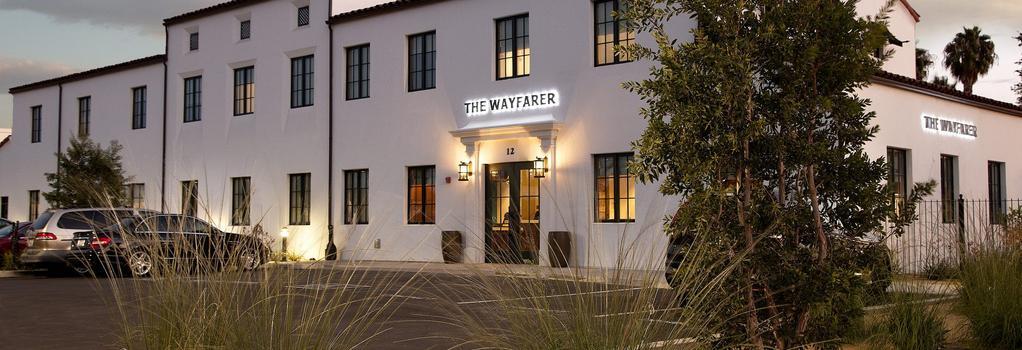 The Wayfarer - 聖巴巴拉 - 建築