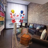 The Wayfarer Lobby Lounge