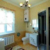Grand Hotel Bathroom