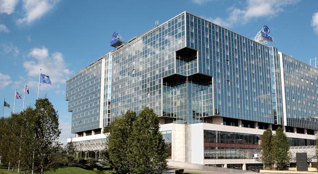 Hilton Prague - 布拉格 - 建築