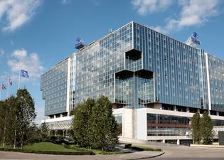 希爾頓布拉格酒店