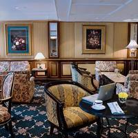 Renaissance Kuala Lumpur Hotel Bar/Lounge