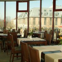 InterCityHotel Augsburg Restaurant