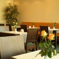 InterCityHotel Augsburg Dining