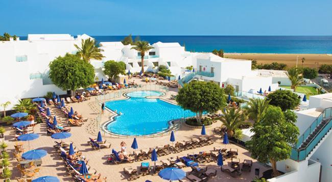 Hotel Lanzarote Village - Puerto del Carmen - 建築