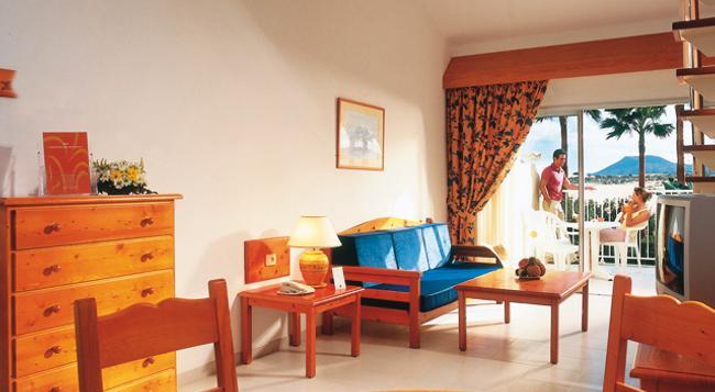 Clubh. Riu Oliva Beach Resort - 拉·奧利瓦 - 臥室
