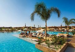 Riu Tikida Palmeraie - 馬拉喀什 - 游泳池