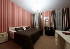Avenue Hotel - 聖彼得堡 - 臥室