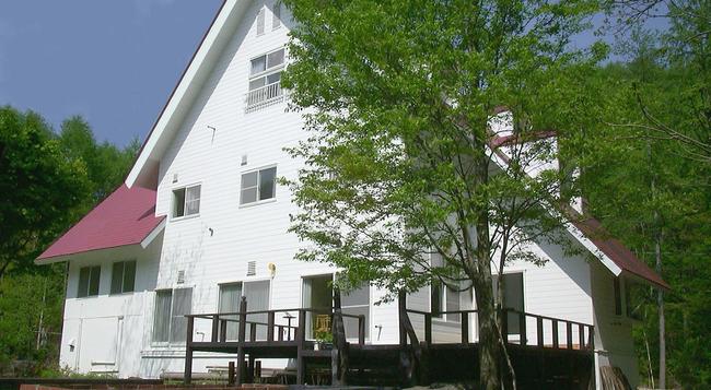 Alpine Inn Mizushiro - 松本 - 建築