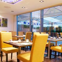 Ramada Zurich City Restaurant