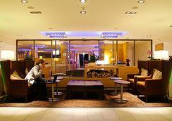 蘇黎世H+酒店 - 蘇黎世 - 大廳