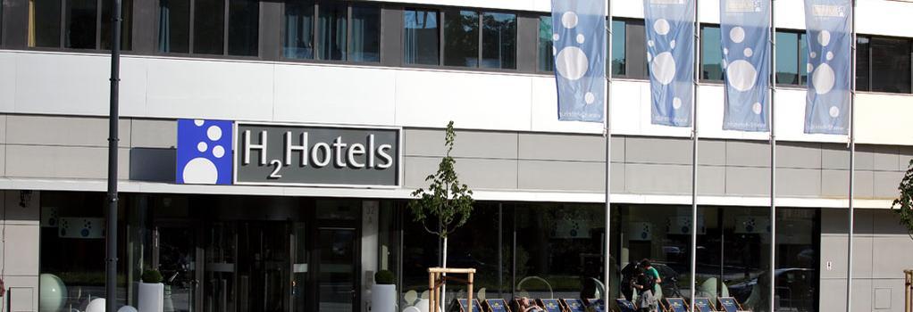 H2 Hotel Berlin Alexanderplatz - 柏林 - 建築