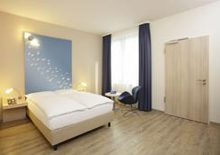 柏林亞歷山大廣場H2酒店 - 柏林 - 臥室