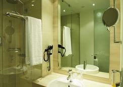 柏林亞歷山大廣場H2酒店 - 柏林 - 浴室