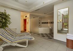 紐倫堡H+酒店 - 紐倫堡 - Spa