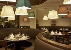 漢堡海波龍酒店 - 漢堡 - 餐廳