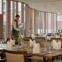 Ramada Hamburg Bergedorf Restaurant