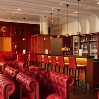 Ramada Hamburg Bergedorf Hotel Bar