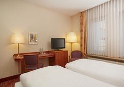曼海姆H酒店 - 曼海姆 - 臥室