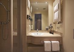 慕尼黑市中心H+酒店 - 慕尼黑 - 浴室