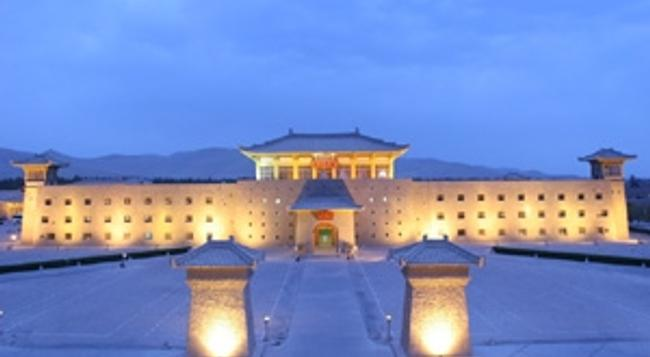 The Silk Road Dunhuang Hotel - 敦煌 - 建築