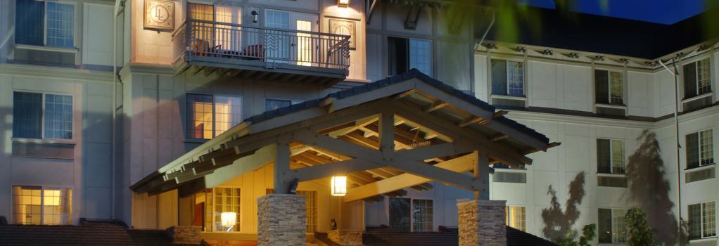 Larkspur Landing Bellevue - An All-suite Hotel - 貝爾維尤 - 建築