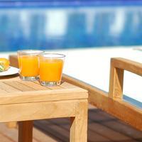 Aimia Hotel Pool