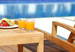 阿伊米亞酒店 - Port de Sóller - 游泳池