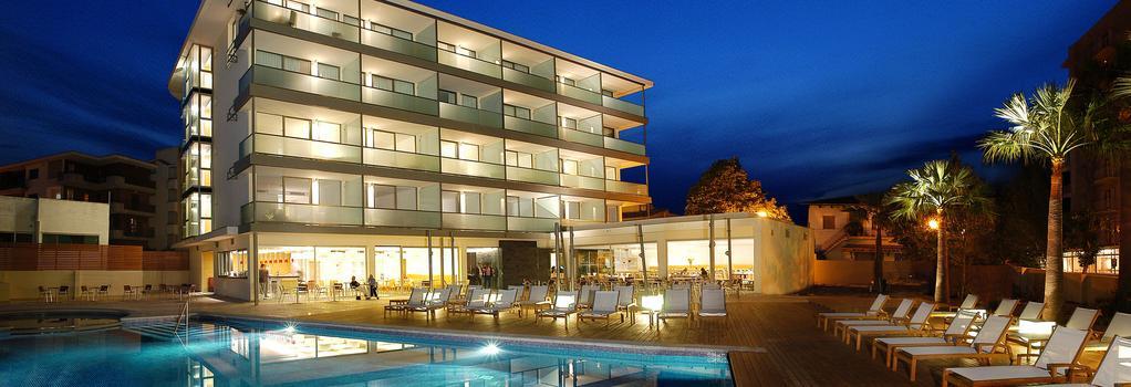 Aimia Hotel - Port de Sóller - 建築