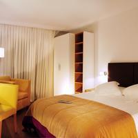 Aimia Hotel Guest Room