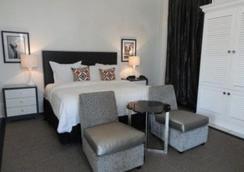 梅爾羅斯酒店及套房 - 新奧爾良 - 臥室