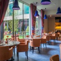 Trinity City Hotel Restaurant