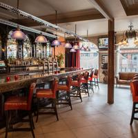 Trinity City Hotel Hotel Bar